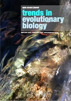 Trends in Evolutionary Biology